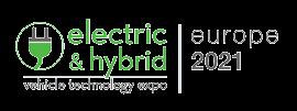 Electric & Hybrid Vehicle Technology Expo Europe