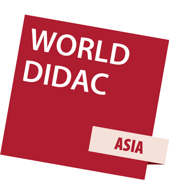 WorldDidac Asia