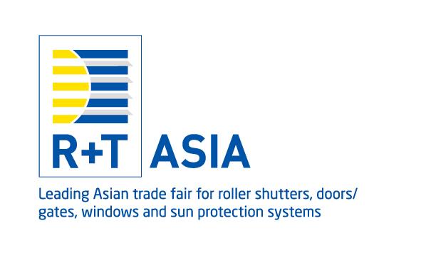 R+T Asia
